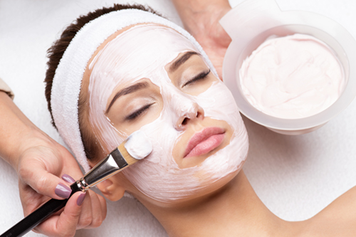 Facial Therpy